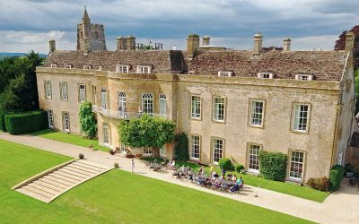 North Cadbury Court: How our virtual tours have boosted business in lockdown and beyond