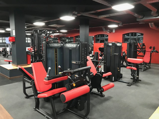 Snap Fitness UK: Creating their Covid measures reassurance video for gyms to use on social